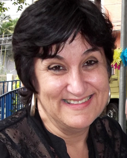 Victoria Cabezas